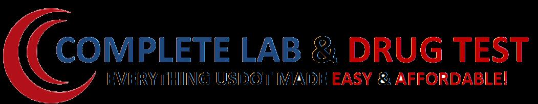 Complete Lab & Drug Test